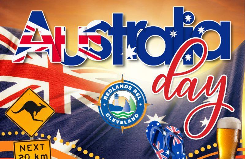 Australia Day Long Weekend 2021